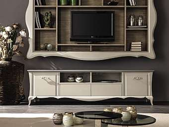 Тумба под TV CORTE ZARI # HOME 01 Art. 753